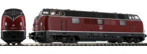 PIKO 52611 Diesellok BR 221 DB ohne Zierleisten | digital | Wechselstrom | Spur H0 kaufen
