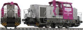 PIKO 52661 Diesellok G6 Evonik | digital | Wechselstrom | Spur H0 kaufen