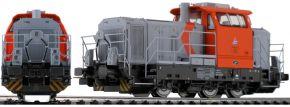PIKO 52666 Diesellok G6 Kali + Salz | DC analog | Spur H0 kaufen