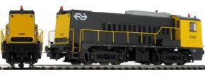 PIKO 52683 Diesellok 2342   NS   AC digital   Spur H0 kaufen