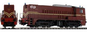 PIKO 52689 Diesellok Rh 2200 NS   digital Sound   Wechselstrom   Spur H0 kaufen