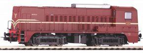 PIKO 52695 Diesellok Rh 2200 rotbraun NS | AC-Sound | Spur H0 kaufen