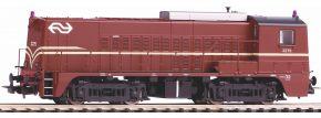PIKO 52696 Diesellok 2275 NS | DC analog | Spur H0 kaufen