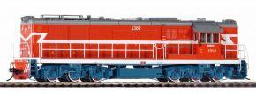 PIKO 52708 Diesellok DF7C Guangzhou Railway | analog | Gleichstrom | Spur H0 kaufen