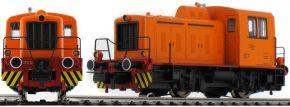 PIKO 52740 Diesellok TGK2 | analog | Gleichstrom | Spur H0 kaufen