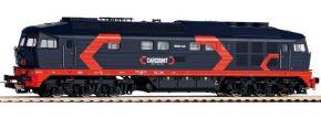 PIKO 52772 Diesellok BR 232 Cargounit | DC analog | Spur H0 kaufen