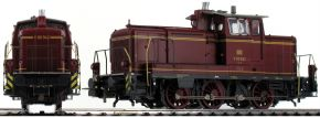 PIKO 52829 Diesellok BR V60 DB   AC Sound   Spur H0 kaufen