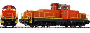 PIKO 52844 Diesellok D.145 2016 FS | DC analog | Spur H0 kaufen