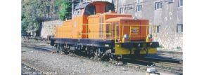 PIKO 52849 Diesellok D.145 2004 FS | AC-Sound | Spur H0 kaufen