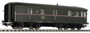 PIKO 53233 Postwagen PKP | DC | Spur H0 kaufen