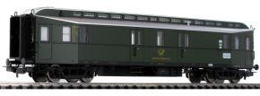 PIKO 53325 Postwagen Post -4ü-a/17   DBP   DC   Spur H0 kaufen