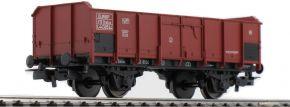 ausverkauft   PIKO 54143 Offener Güterwagen Elo   FS   DC   Spur H0