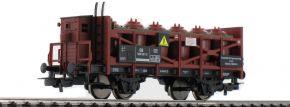 PIKO 54257 Säuretopfwagen Teerverwertung | DB | DC | Spur H0 kaufen