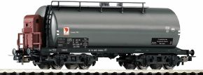 PIKO 54445 Kesselwagen Uah PEC PKP | DC | Spur H0 kaufen