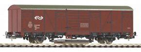 PIKO 54446 Schienenreinigungswagen NS | DC | Spur H0 kaufen