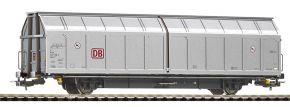 PIKO 54501 Großraumschiebewandwagen Hbbills311 DB AG | DC | Spur H0 kaufen
