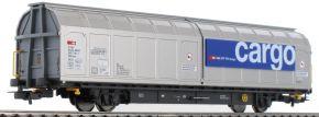 PIKO 54509 Großraum-Schiebewandwagen Hbbinss SBB | DC | Spur H0 kaufen
