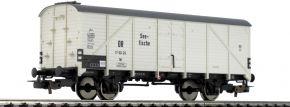 PIKO 54543 Kühlwagen Seefische Thf17 DR | DC | Spur H0 kaufen