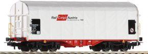 PIKO 54589 Schiebeplanwagen Shimmns | RCA | DC | Spur H0 kaufen
