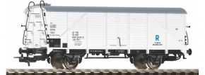 PIKO 54608 Kühlwagen Idr ex Gkn PKP | DC | Spur H0 kaufen