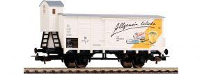 PIKO 54617 Ged. Güterwagen G02 Hexenkuss DR | DC | Spur H0 kaufen