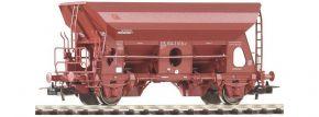 PIKO 54643 Selbstentladewagen Fc087 DB | DC | Spur H0 kaufen