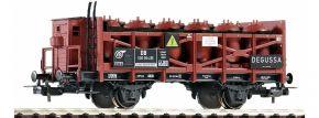 PIKO 54648 Säuretopfwagen DB | DC | Spur H0 kaufen