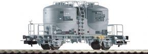 PIKO 54694 Zementsilowagen Ucs-y9120 | DR | DC | Spur H0 kaufen