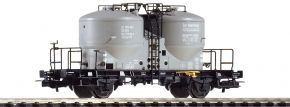 PIKO 54695 Zementsilowagen Ucs-v9120 | DR | DC | Spur H0 kaufen