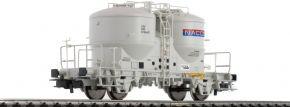 PIKO 54696 Zementsilowagen nacco   DC   Spur H0 kaufen