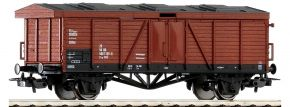 PIKO 54839 Behelfskaliwagen T-v5602 DR | DC | Spur H0 kaufen