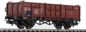 PIKO 54861 Offener Güterwagen Omm59 | DB | DC | Spur H0 kaufen