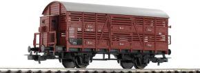 PIKO 54869 Kleinvieh-Verschlagwagen V23 DB | DC | Spur H0 kaufen