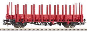 PIKO 54977 Rungenwagen CSD | DC | Spur H0 kaufen