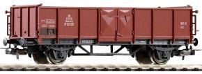 PIKO 54988 Offener Güterwagen DSB | DC | Spur H0 kaufen