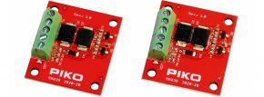 PIKO 55035 Rückmeldesensor  | 2 Stück | Spur H0 + N kaufen