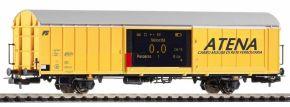 PIKO 55057 Messwagen FS  | DC/AC | Spur H0 kaufen