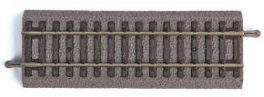 PIKO 55402 Gerade mit Bettung G 119 mm | 1 Stück | A-Gleis Spur H0 kaufen