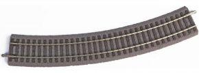 PIKO 55413 Gebogen mit Bettung R3 484 | 1 Stück | A-Gleis Spur H0 kaufen