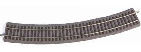 PIKO 55414 Gebogen mit Bettung R4 546 | 1 Stück | A-Gleis Spur H0 kaufen