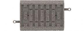 PIKO 55455/41 Bettung lose für A-Gleis Gerade G62 | 1 Stück | Spur H0 kaufen