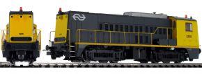 PIKO 55902 Diesellok Rh 2200   NS   DCC Sound + Dig. Kupplung   Spur H0 kaufen