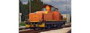 PIKO 55909 Diesellok D.145 FS | AC Sound | Spur H0 kaufen