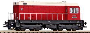 PIKO 55910 Diesellok BR 107 DR | DCC Sound | Spur H0 kaufen