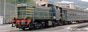 PIKO 55913 Diesellok D.141.1023 FS | AC Sound + Dig. Kuppl. | Spur H0 kaufen