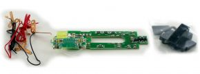 PIKO 56137 Stirnbeleuchtung Doppelstocksteuerwagen | Spur H0 kaufen