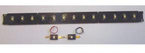 PIKO 56284 LED-Beleuchtungsbausatz für Personenwagen 111A | Spur H0 kaufen