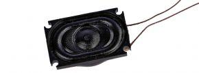 PIKO 56332 Lautsprecher eckig mit für SmartDecoder 4.1 | 15 x 25 x 6,4mm | Spur H0 kaufen