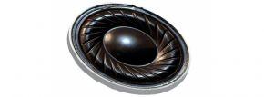 PIKO 56334 Lautsprecher rund für SmartDecoder 4.1 | 23 x 5 mm | Spur H0 kaufen
