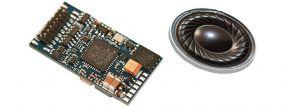 PIKO 56354 Lok-Sounddecoder und Lautsprecher | für Diesellok BR 118 GFK | Spur H0 kaufen